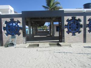 Hotel Playa Dorada, Guest houses  Coveñas - big - 51