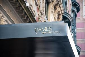 The James New York - NoMad, Hotels  New York - big - 32