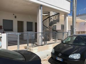 Salsedine, Affittacamere  Porto Cesareo - big - 60