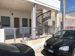 Salsedine, Affittacamere  Porto Cesareo - big - 59