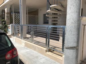 Salsedine, Affittacamere  Porto Cesareo - big - 63