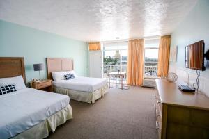 Sands Harbor Resort and Marina, Hotely  Pompano Beach - big - 14