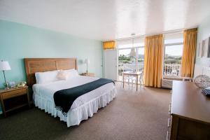 Sands Harbor Resort and Marina, Hotely  Pompano Beach - big - 9