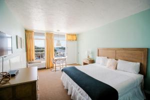 Sands Harbor Resort and Marina, Hotely  Pompano Beach - big - 16