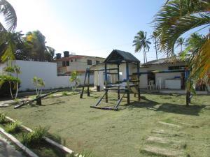 Hotel Caracuchas Marinas, Hotel  Coveñas - big - 17