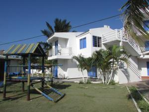 Hotel Caracuchas Marinas, Hotel  Coveñas - big - 5