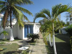 Hotel Caracuchas Marinas, Hotel  Coveñas - big - 8
