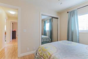 Lemon Lime 2BR/1BA, Apartments  Mountain View - big - 12