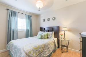 Lemon Lime 2BR/1BA, Apartments  Mountain View - big - 11