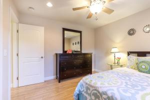 Lemon Lime 2BR/1BA, Apartments  Mountain View - big - 10
