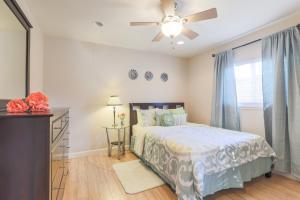 Lemon Lime 2BR/1BA, Apartments  Mountain View - big - 9