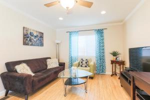 Lemon Lime 2BR/1BA, Apartments  Mountain View - big - 3