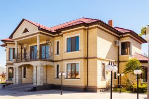 Мини-гостиница Нижний Отрар, Шымкент