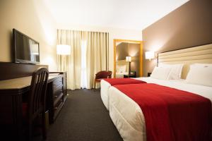 Hotel Miracorgo, Hotels  Vila Real - big - 38