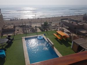 Huanchaco Villa Relax (7 Bedrooms), Villen  Huanchaco - big - 7