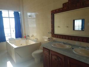 Huanchaco Villa Relax (7 Bedrooms), Villen  Huanchaco - big - 10