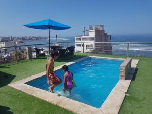 Huanchaco Villa Relax (7 Bedrooms), Villen  Huanchaco - big - 13