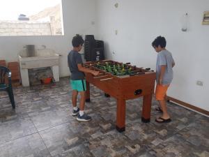 Huanchaco Villa Relax (7 Bedrooms), Villen  Huanchaco - big - 14