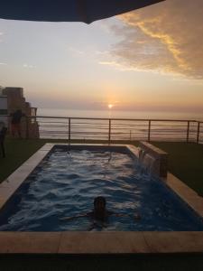 Huanchaco Villa Relax (7 Bedrooms), Villen  Huanchaco - big - 15