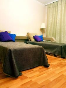 Home-Hotel TWIN apartaments LUX