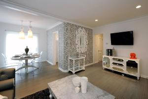 The Dorothy on Hollywood Blvd, Apartmány  Los Angeles - big - 55