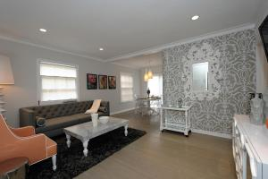 The Dorothy on Hollywood Blvd, Apartmány  Los Angeles - big - 56