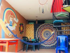 Mandala, Hostels  Huanchaco - big - 12