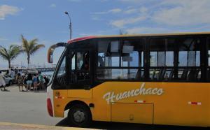 Mandala, Hostels  Huanchaco - big - 15