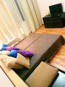 Home-Hotel Double apartament Sergiev Posad City