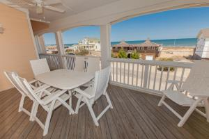 Sea-duction Home, Case vacanze  Virginia Beach - big - 26