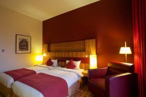 Radisson Blu Hotel Belfast (34 of 49)