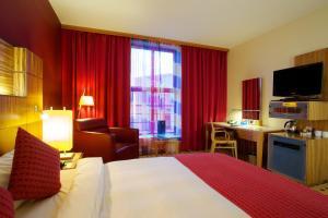 Radisson Blu Hotel Belfast (38 of 49)
