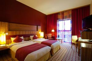 Radisson Blu Hotel Belfast (31 of 49)