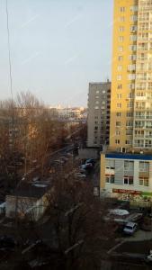 Apartment Bulvar Mira 17a - Burnakovka