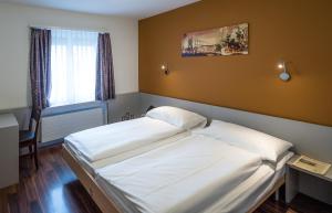 Alexander Guesthouse, Penziony  Curych - big - 19