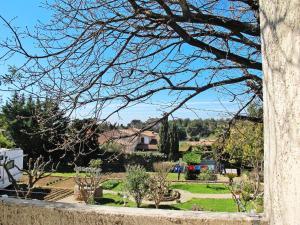 Ferienhaus Six-Fours-les-Plages 105S, Dovolenkové domy  Six-Fours-les-Plages - big - 10