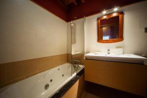 Cap dera Vila - Apartamentos Turísticos, Apartmanok  Vielha - big - 26