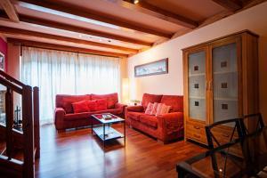 Cap dera Vila - Apartamentos Turísticos, Apartmanok  Vielha - big - 28