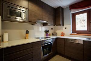 Cap dera Vila - Apartamentos Turísticos, Apartmanok  Vielha - big - 30