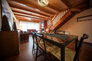 Cap dera Vila - Apartamentos Turísticos, Apartmanok  Vielha - big - 32