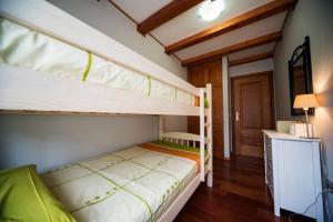 Cap dera Vila - Apartamentos Turísticos, Apartmanok  Vielha - big - 34