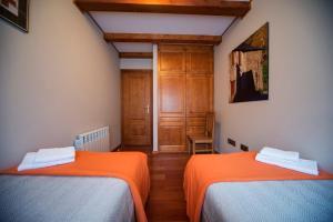 Cap dera Vila - Apartamentos Turísticos, Apartmanok  Vielha - big - 35