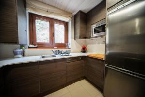 Cap dera Vila - Apartamentos Turísticos, Apartmanok  Vielha - big - 37
