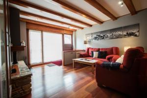 Cap dera Vila - Apartamentos Turísticos, Apartmanok  Vielha - big - 38
