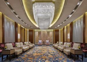 Shangri-La Hotel Tianjin, Отели  Тяньцзинь - big - 24