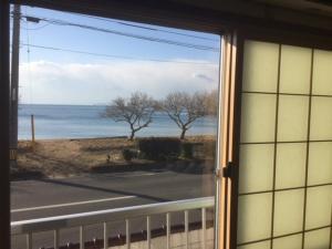 Shodoshima Seaside Hotel Matsukaze, Ryokany  Tonosho - big - 29