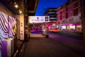 Millennium Hotel London Knightsbridge (1 of 84)
