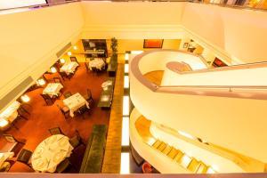 Millennium Hotel London Knightsbridge (9 of 84)