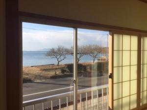 Shodoshima Seaside Hotel Matsukaze, Ryokany  Tonosho - big - 30