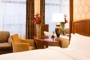 Millennium Hotel London Knightsbridge (8 of 84)